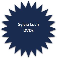 2. Sylvia Loch DVDs